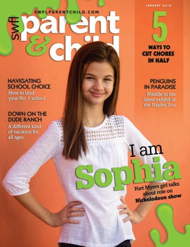 SWFL Parent   Child Magazine - January 2018 by SWFL Parent   Child ... 003157aad