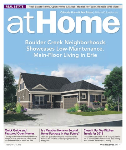 At Home Colorado - Boulder County Edition 02 16 18 by
