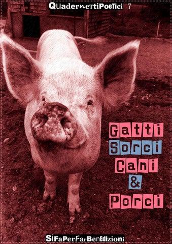 """Page 1 of Scaricati il """"7° dei Quadernetti poetici - Gatti 836c799378f0"""