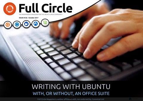 Full Circle Magazine #126 by Ronnie Tucker - issuu