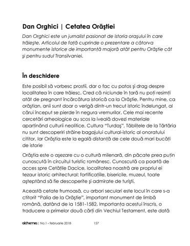 Page 160 of Dan Orghici   Cetatea Orastiei