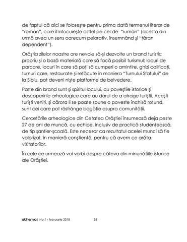 Page 161 of Dan Orghici   Cetatea Orastiei
