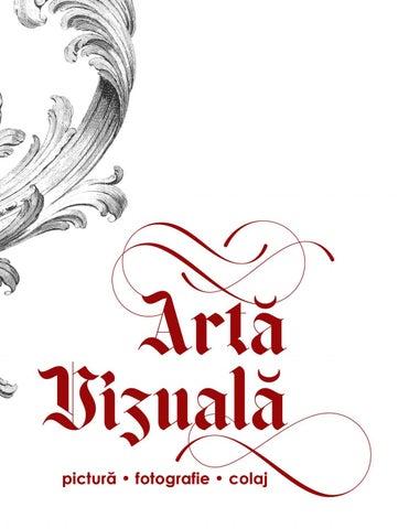 Page 213 of Arta Vizuala