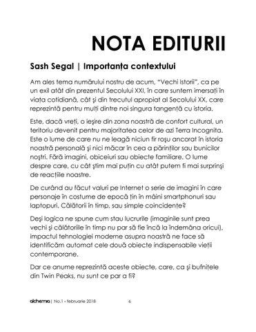 Page 9 of Nota Redactiei