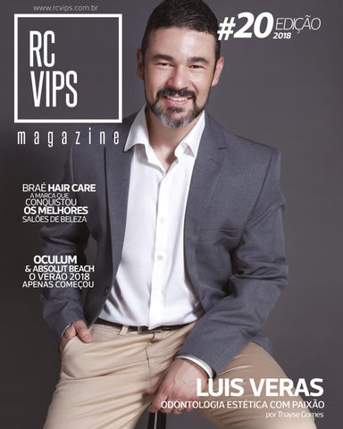 b660daf3bd RCVIPS  20 by RCVips Magazine - issuu