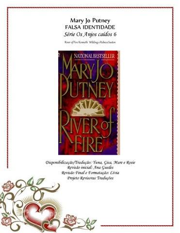 Mary Jo Putney Anjos Caidos 06 Falsa Identidade 1 By Miralva