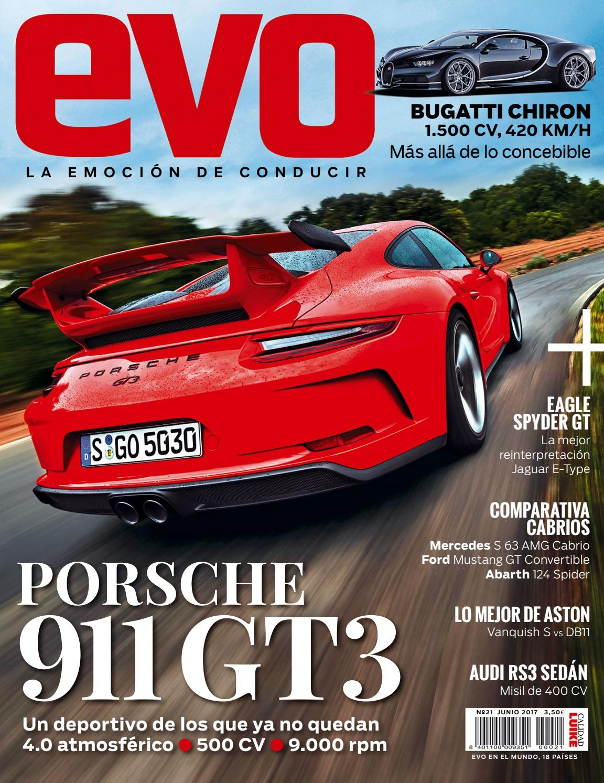 Evo 0617 by L.G.S. - issuu