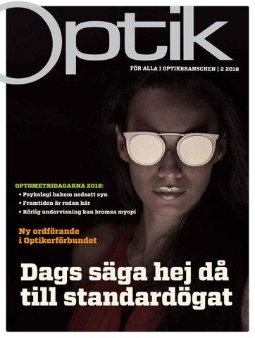 911ed5954ac4 Optik 2 18 by OPTIK - issuu