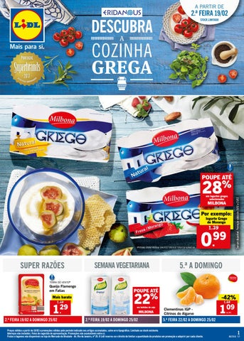 Productos light lidl