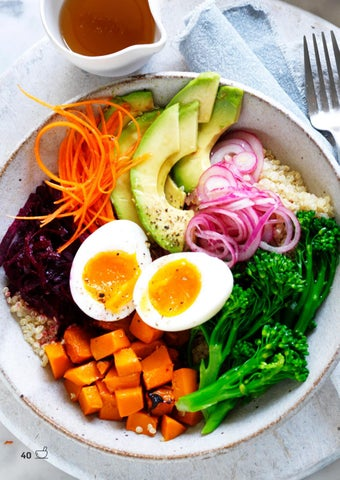Page 40 of Nourishing Bowls