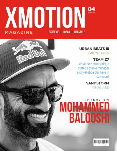 b53356e7dbe XMOTION MAGAZINE by tpg publishing - issuu
