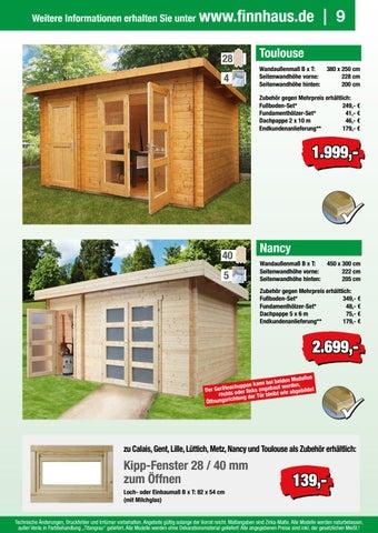 Wolff Finnhaus Aktionsmodelle By Kaiser Design Issuu