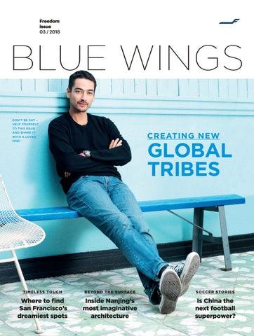 2bdd228b4 Blue Wings Freedom issue March 2018 by Finnair_BlueWings - issuu