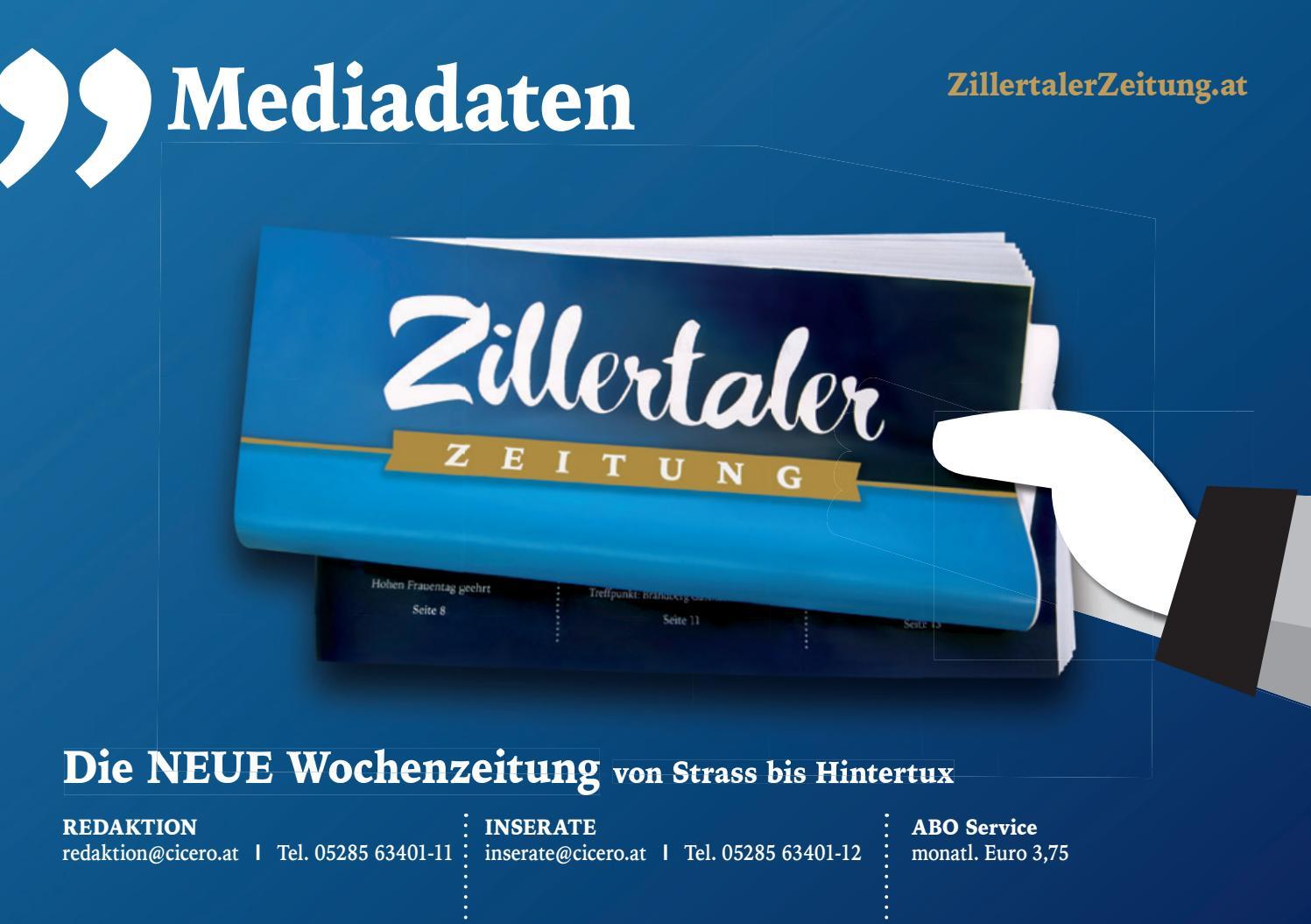 Zillertaler Zeitung