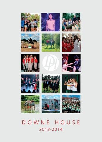 7274f604f8a6 School Magazine 2013-2014 by Downe House School - issuu