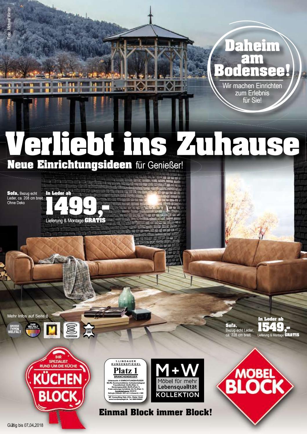Moebel block kw9 by Russmedia Digital GmbH - issuu