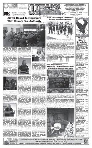 9eff42a4596a Juliannews 33 29 by Julian News - issuu