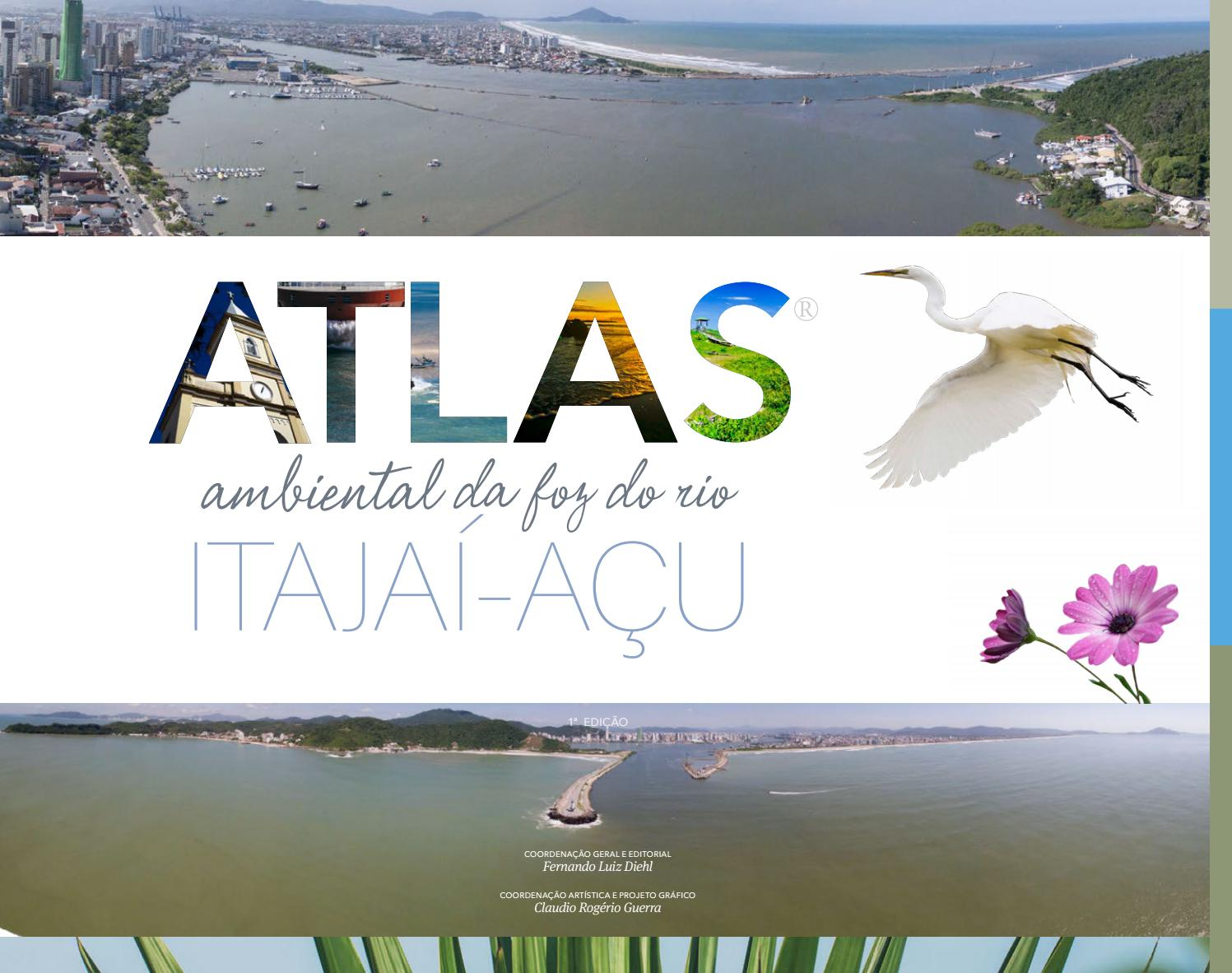 0868b9c929c Atlas Ambiental da Foz do Rio Itajaí-Açu by atlasitajai - issuu