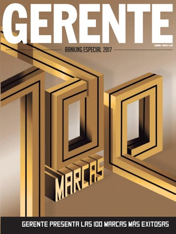 ca366f2f2d Revista Gerente Colombia 228 by REVISTA GERENTE - issuu