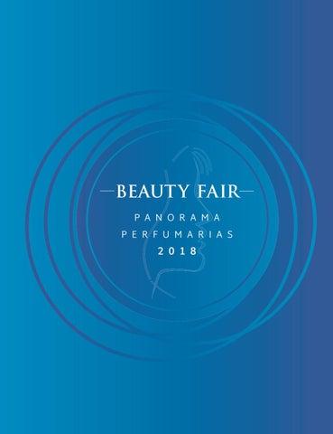 135107f84f186 Panorama Perfumaria - 2018 by Beauty Fair Negócios - issuu