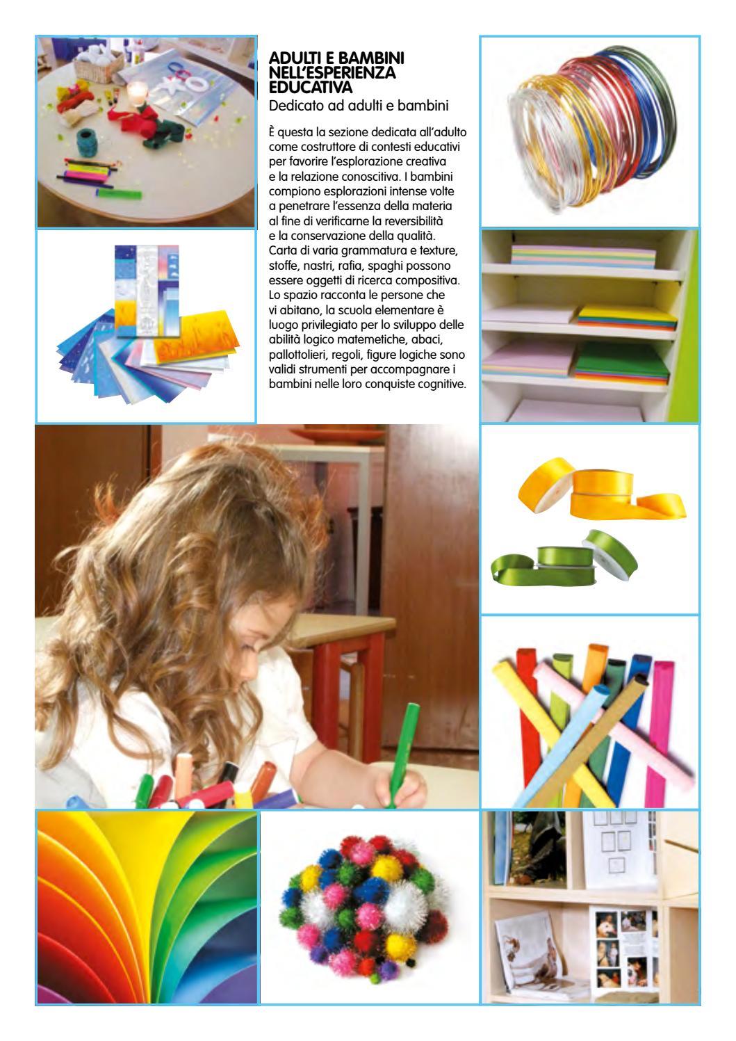 Giocareggio 09 cancelleria by MAURO MARINONE SOLUZIONI