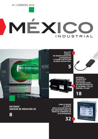 México Industrial 01
