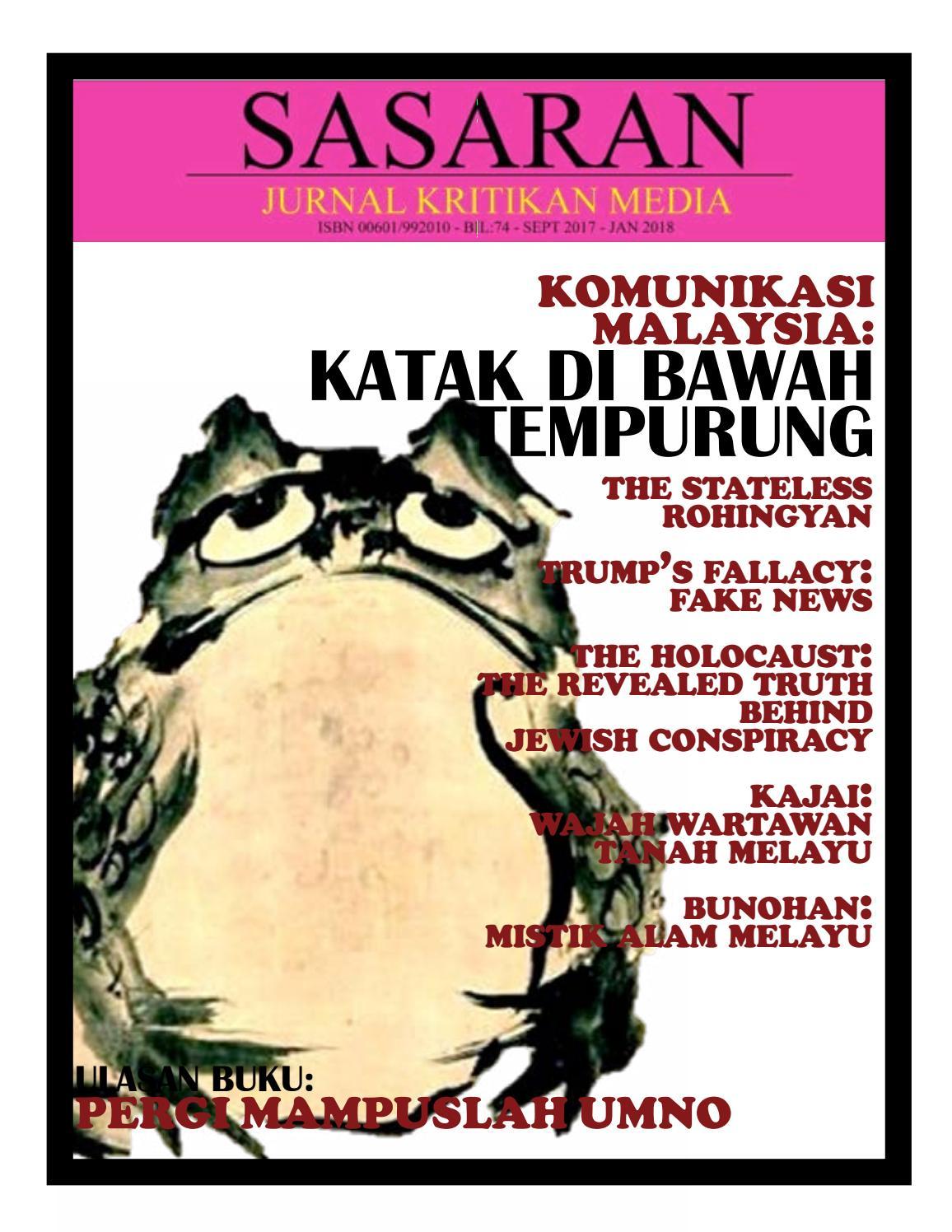 Sasaran 74th Edition By Mohd Amirul Akhbar Issuu