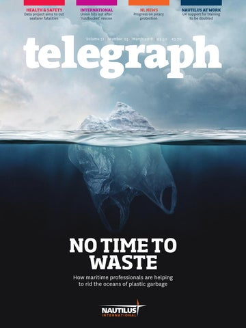 Nautilus Telegraph March 2018 by Redactive Media Group - issuu