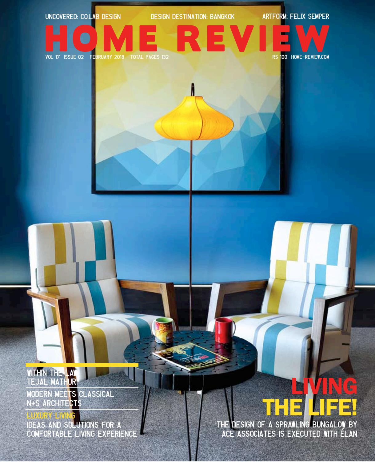 Home review february 2018 by home review issuu