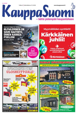 size 40 7914a 56ab9 KauppaSuomi 8 2018 (E) by KauppaSuomi - issuu