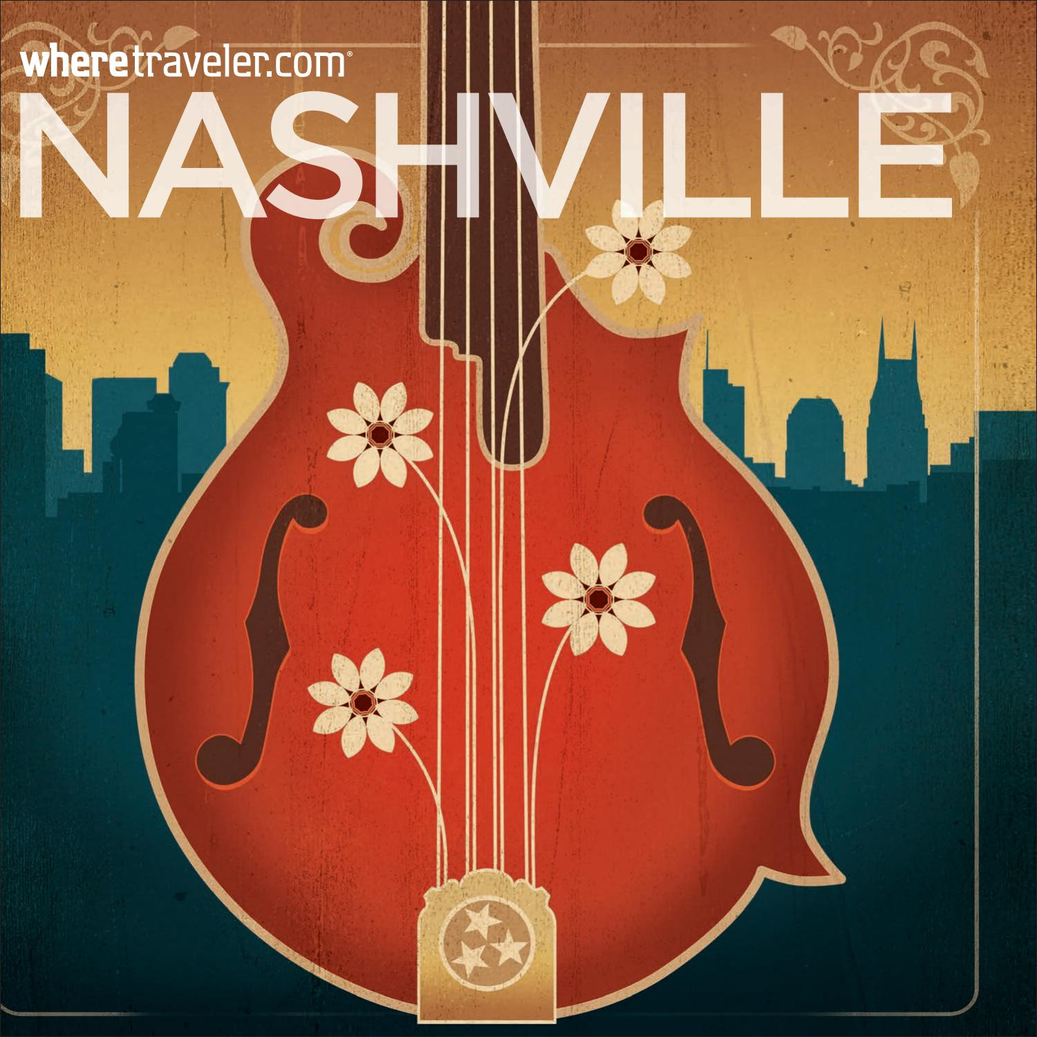 9ce134e0be Where Nashville Guestbook 2017-2018 by Morris Media Network - issuu