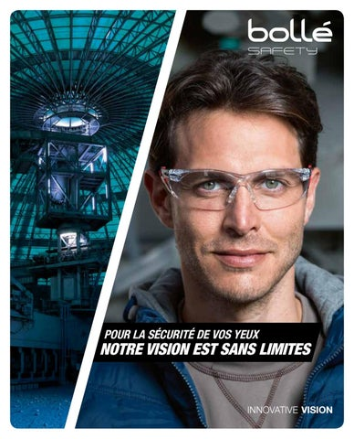 dacd680e7fccb1 Catalogue 2017-2018 - FR by bolle-safety - issuu