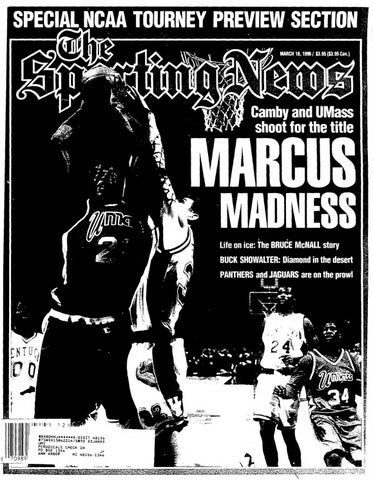 The Sporting News 03 18 1996 By Mexico Sports Collectibles