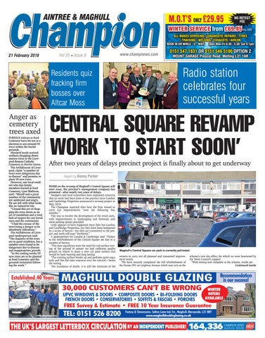 M0818 by Champion Newspapers - issuu