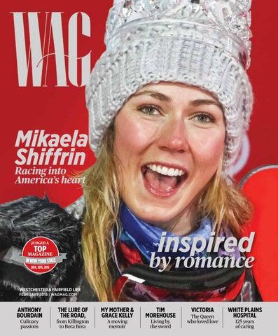 2a593829fe550 WAG Magazine February 2018 by Wag Magazine - issuu