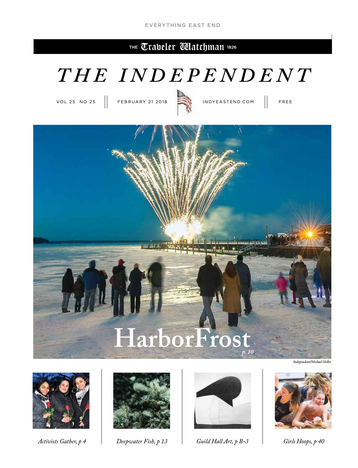 N&r 2 Porn independent 2-21-18the independent newspaper - issuu
