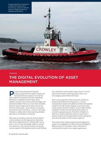 Page 4 of The Digital Evolution of Asset Management