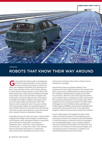 Page 8 of Robots That Known Their Way Around