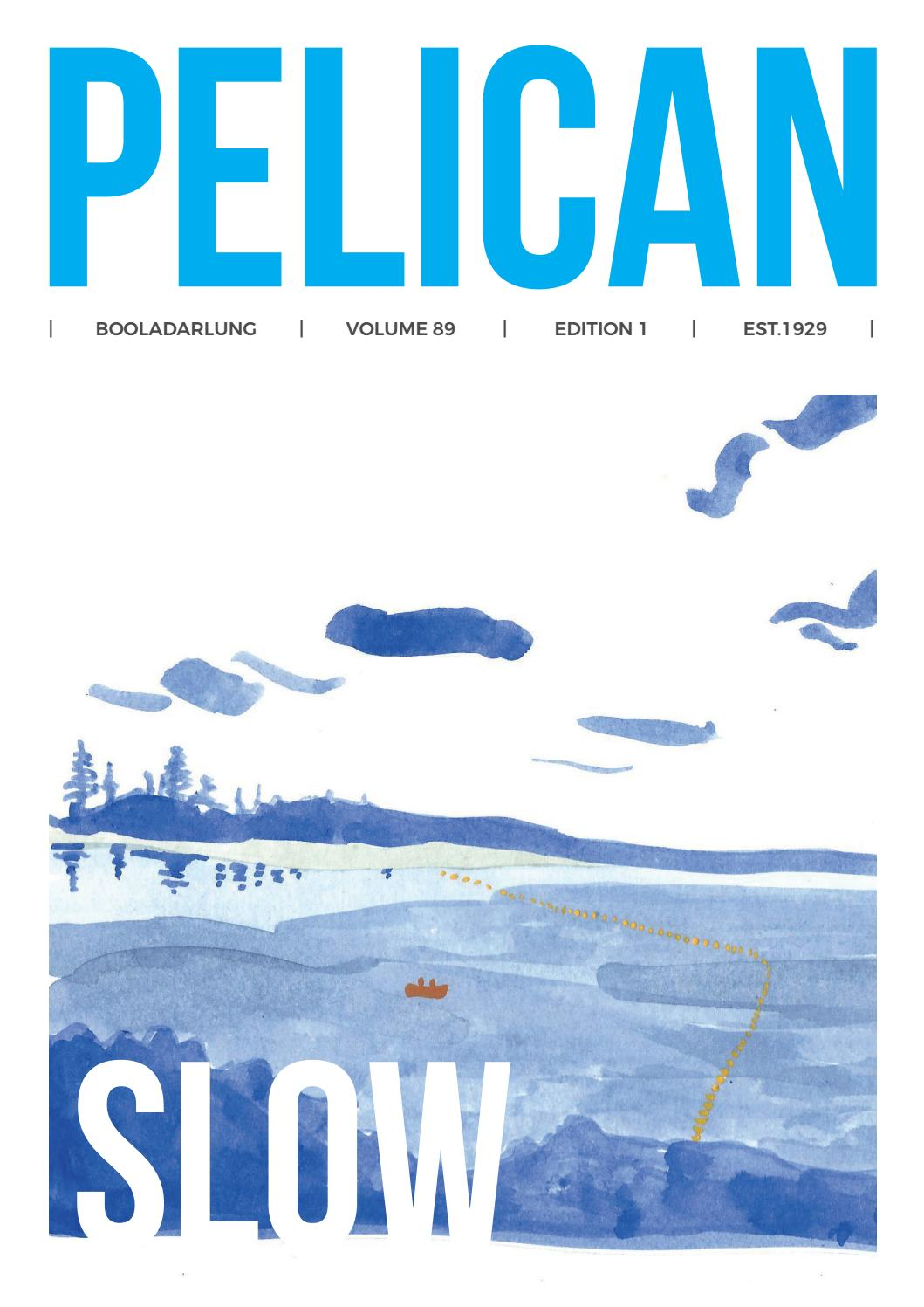 Pelican edition 1 issu by UWA Student Guild - issuu