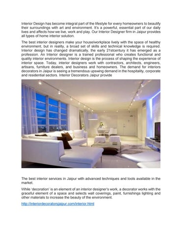 Residential Formation by interior designer by Sanjay Kumar - issuu