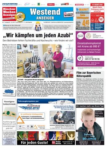 KW 08 2018 by Wochenanzeiger Me n GmbH issuu
