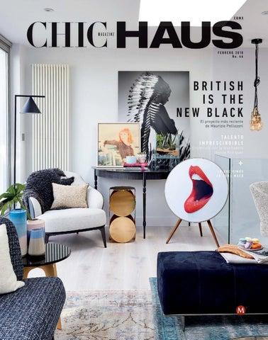 Chic Haus Nacional, núm. 046, feb/2018 by Chic Haus Nacional - issuu
