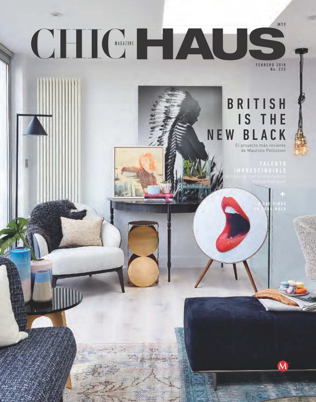 Chic Haus Monterrey, núm. 225, feb/2018 by Milenio Diario Monterrey ...