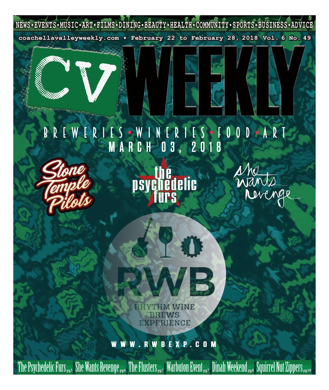b51d8c9e37029 Coachella Valley Weekly - February 22 to February 28