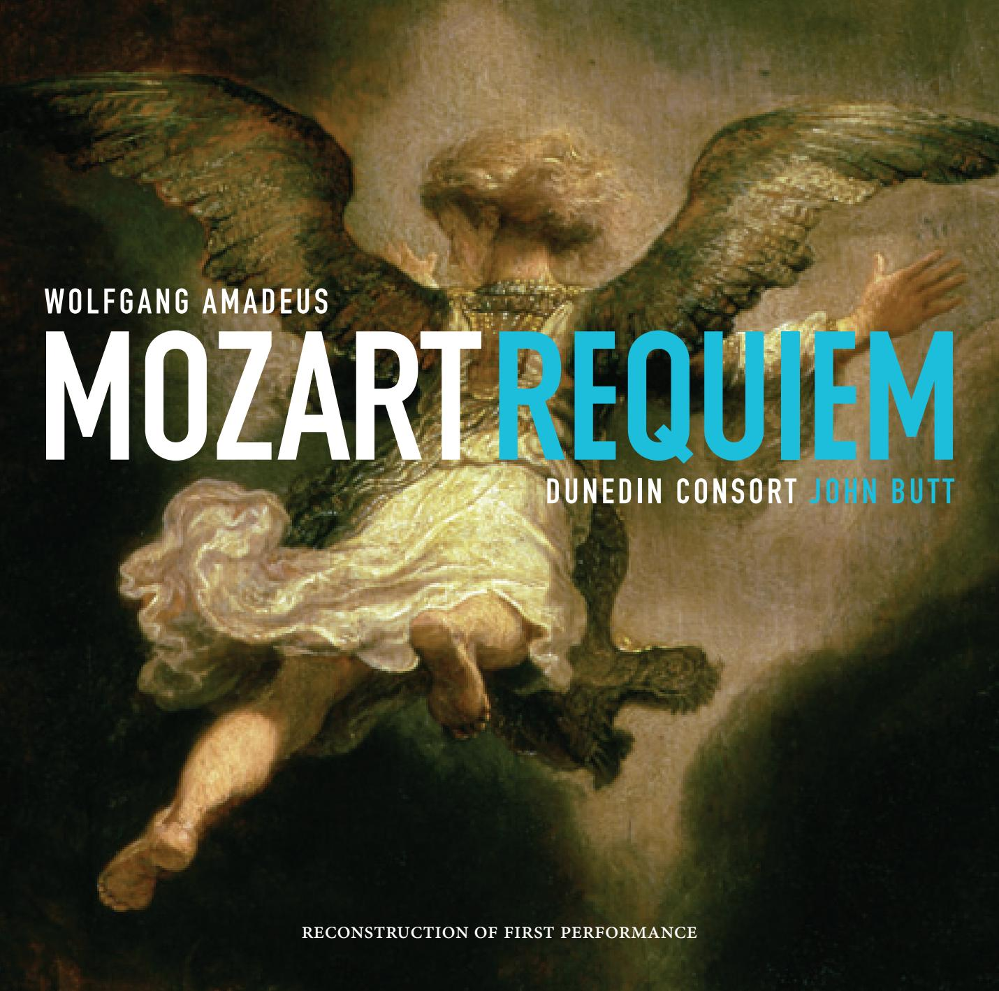 Mozart: Requiem by Outhere Music - issuu