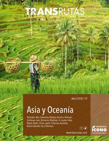 311bc1b0388e Àsia i Oceania - Becier Viatges - 2018 by GrupBECIER - issuu