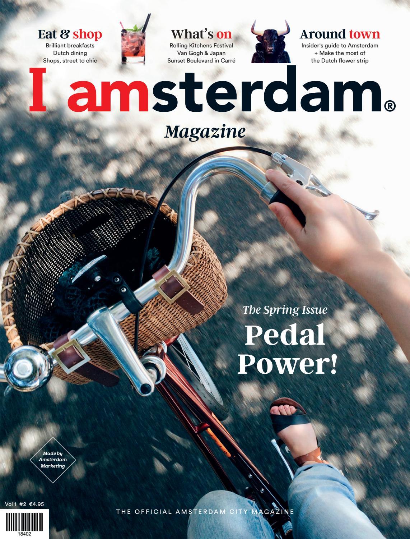 3fd2b75dc96de7 I amsterdam Magazine spring 2018 by amsterdam partners - issuu