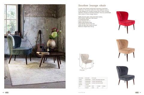 Fantastic Dutchbone 2018 By Placed Issuu Inzonedesignstudio Interior Chair Design Inzonedesignstudiocom