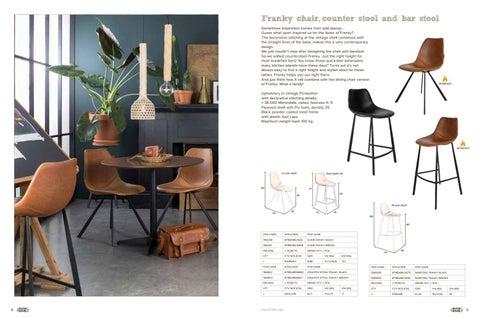 Tremendous Dutchbone 2018 By Placed Issuu Lamtechconsult Wood Chair Design Ideas Lamtechconsultcom