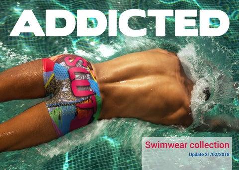 9d2fd07e22a4e Addicted swimwear by ES Collection Poland - issuu